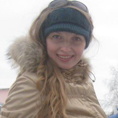 Елена Никиткина, 19 июля , Красноярск, id200470619