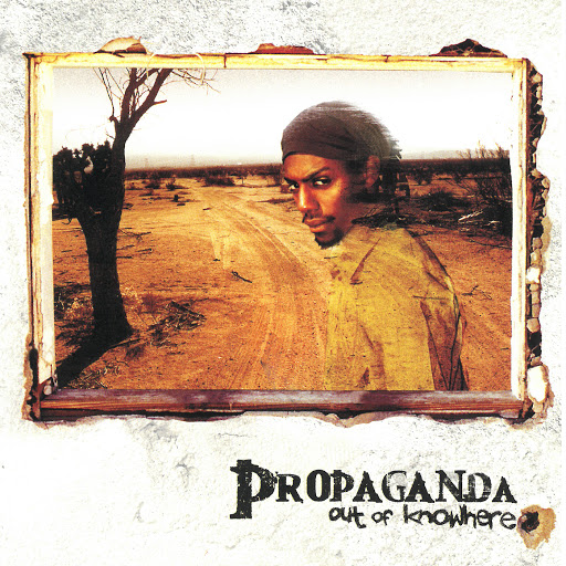 Propaganda альбом Out Of Knowhere