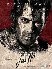Смотреть Джай Хо / Jai Ho онлайн