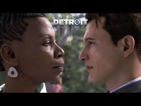 ИЕРИХОН ► Detroit: Become Human 4