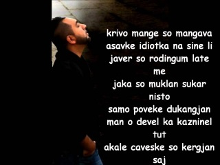 Sekil - Mi Naj Bari Greska Tu Sijan 2012 ( Music Video text HD ) EXCLUSIVE!!!