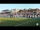 Grobari na Vračaru | Voždovac -Partizan 10.08.2014