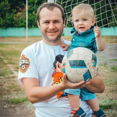 Виталик Щепкин