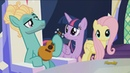 My Little Pony - Fim Сезон 6 серия 11 Рус.озв