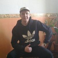 Анкета Владимир Калугин