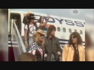 Bon Jovi вновь в России!
