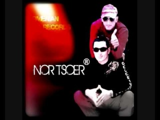 Nor Tsoer - Axchik | Armenian Rap™ |