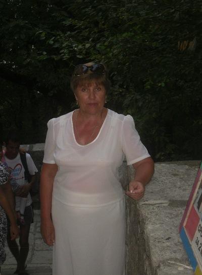 Светлана Чуева, 15 августа 1957, Курган, id209138181