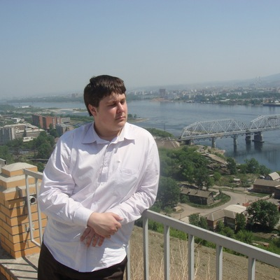 Александр Беккер, 12 ноября 1992, Красноярск, id19846665