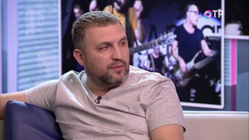 Костя Кулясов и Рушан Аюпов в программе Календарь на ОТР