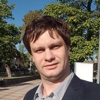 Аватар Дмитрия Мокиенко