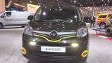 Renault Kangoo Rapid Formula Edition ENERGY dC 110 (2017) Exterior and Interior