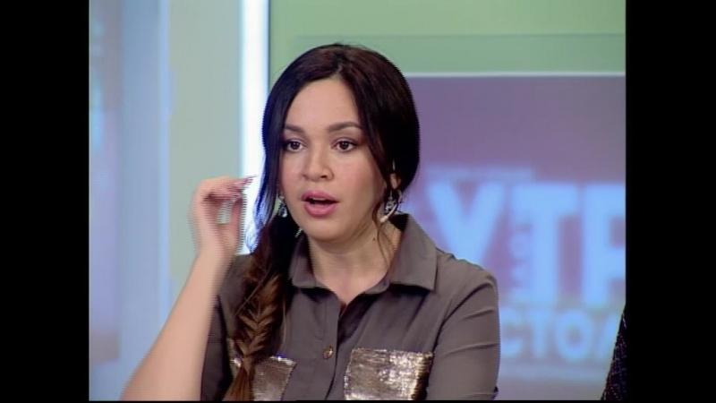 Ильмира Бикмухаметова - врач-педиатр детской поликлиники