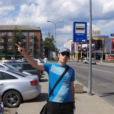 Pavel Zablockij, 26 сентября 1998, id226514227