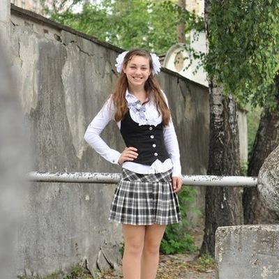 Оксана Саранчук, 14 августа 1997, Бучач, id164818365