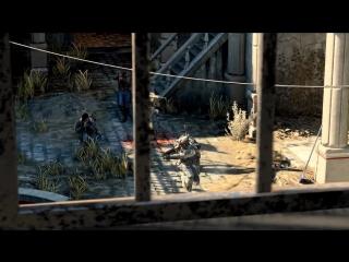 Официальный ролик Call of Duty®_ Black Ops 4 - режим «Затмение»