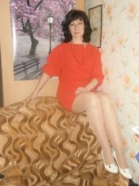 Оксана Парманова, 22 ноября , Москва, id51187803