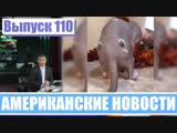 Hack News - Американские новости (Выпуск 110)