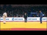 2013 IJF World Masters Tyumen 90kg Bronze Medal] ABDELAKHER Hatem (EGY) LIPARTELIANI Varlam (GEO)