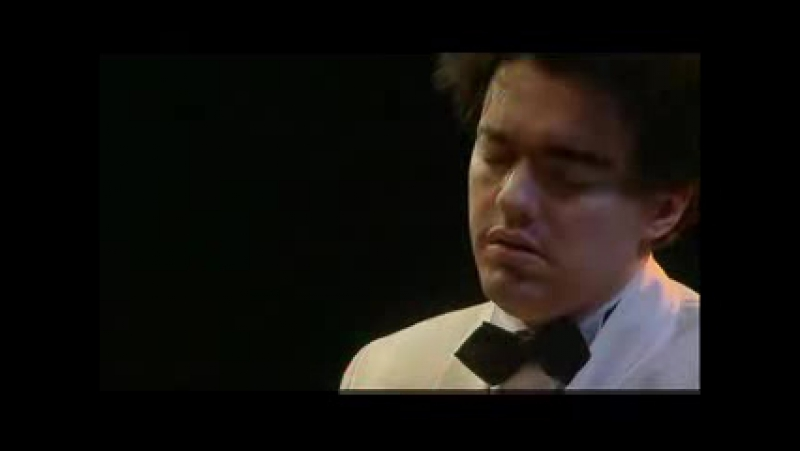 Ferenc Liszt - Ноктюрн № 3 Грезы любви - Евгений Кисин