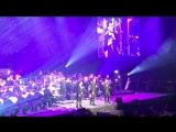 Il Volo - It's Now Or Never (Elvis Presley The Wonder Of You 140618)