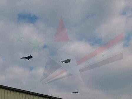 ВСирии увидели Су-57