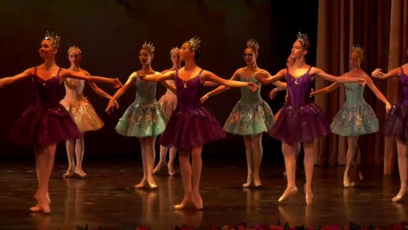 Танец часов ,Балетная сюита из оперы Амилькаре Понкьелли «Джаконда»