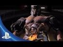 God of War Top 5 Epic Moments - Kratos vs Hercules ( 2)