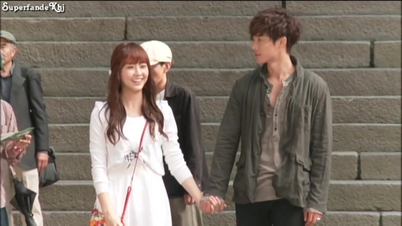 Kim Hyun Joong ~ City Conquest Making Film ~ Scene1 DVD2