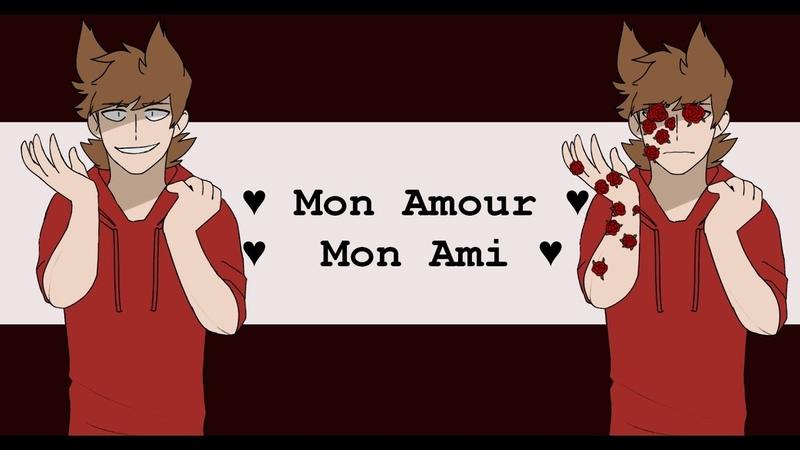 Mon Amour Mon Ami | Tord | Eddsworld
