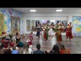 Этот танец я посвящаю всем моим учителям индийского танца ! Спасибо за Ваш опыт и время)