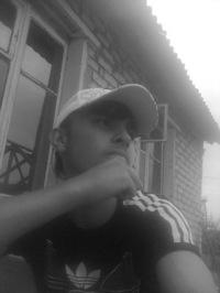 Александр Амиров, 3 мая 1996, Сорочинск, id189813717