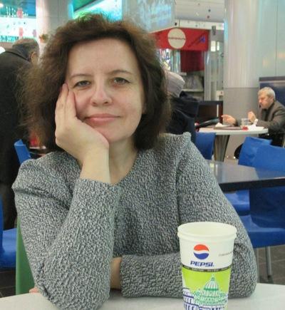 Марина Чернова
