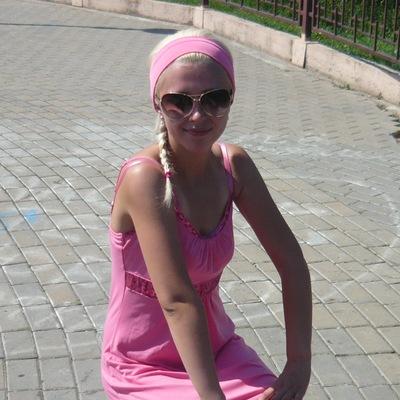 Катя Новик, 14 сентября , Гомель, id179421508