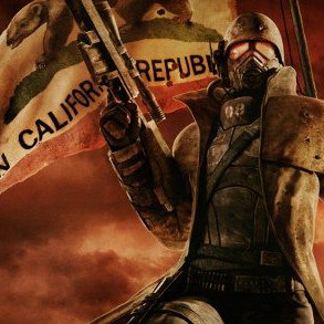 Fallout New Vegas OST