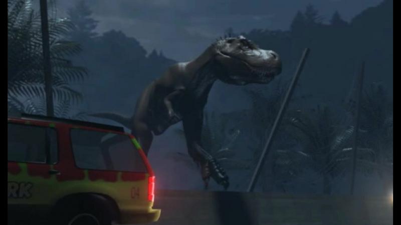 Динозавр из ПюП