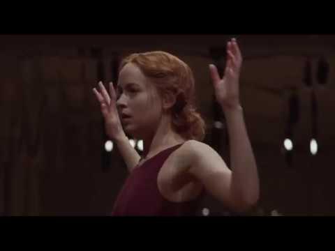 Suspiria - Movie Clip 'First Dance' (2018) Dakota Johnson, Tilda Swinton, Chloë Grace Moretz