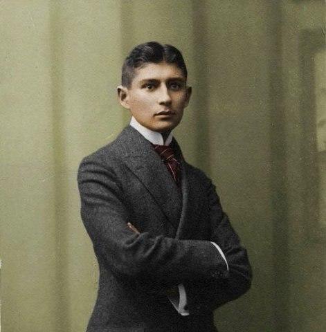 Лучшие экранизации трёх восхитительных романов Франца Кафки!