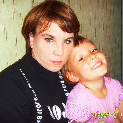 Юлия Иконникова, 23 апреля , Арск, id205293458
