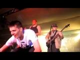 НеДолжно! DESTROYERS Пурген Концерт в Минске10.04.2011 (R-CLUB)