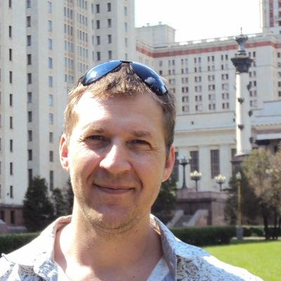 Даниил Михайлов, 2 февраля 1979, Москва, id20842056