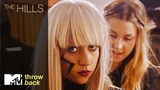 Lady Gaga, Paris Hilton &amp More Celeb Cameos The Hills MTV