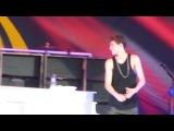 Jackson Guthy singing