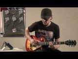 Henrik Berger &amp T Rex Bloody Mary