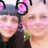 Аватар Виктории Масловой