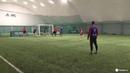 Видеообзор 21 12 2018 Метро Марьина Роща Любительский футбол