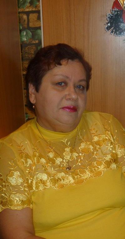 Нина Дорошенко, 30 апреля 1949, Смоленск, id195610131