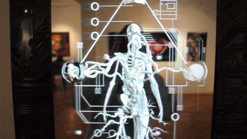 3D картина в технологии стерео » Freewka.com - Смотреть онлайн в хорощем качестве
