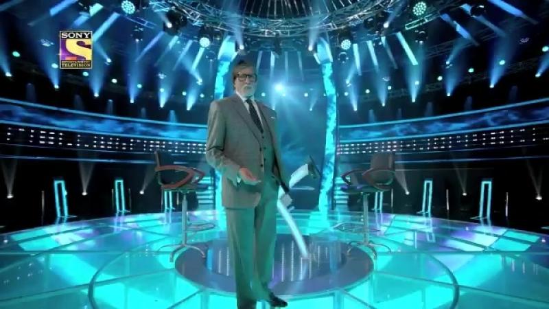Kaun Banega Crorepati (03.09.2018) Анонс 2