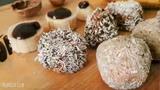 неДЕТСКАЯ кухня: домашние конфеты и ПП сладости